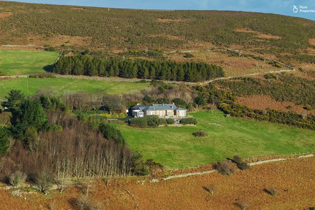 Thumbnail Property for sale in Dhoon Loop Road, Dhoon, Ramsey, Isle Of Man