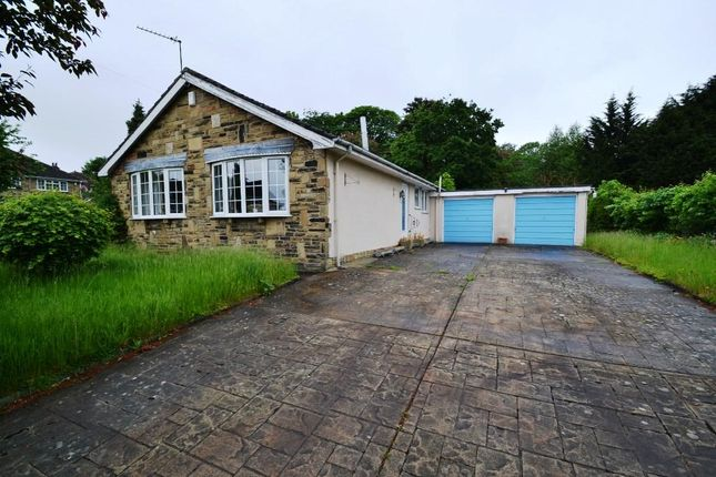 Thumbnail Bungalow for sale in Mitchell Close, Idle, Bradford