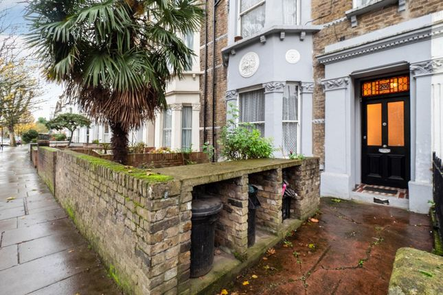 Thumbnail Terraced house for sale in Fernhead Road, London