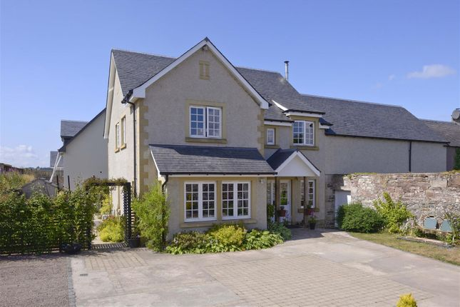 Thumbnail Barn conversion for sale in Cordelia Court, Kinninghall, Hawick