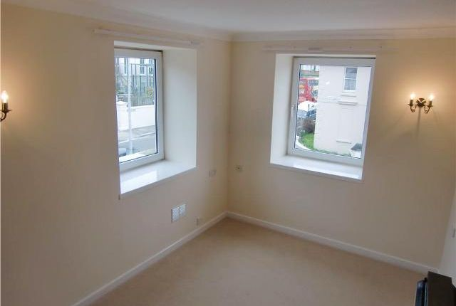 Thumbnail Flat to rent in Danny Sheldon House, Clarendon Place, Brighton, East Sussex