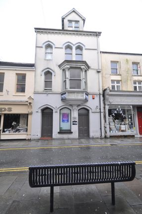 Thumbnail Property for sale in King Street, Carmarthen