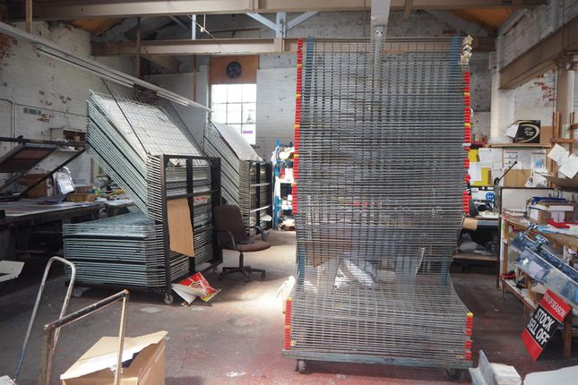 Thumbnail Light industrial for sale in Printing, Publishing & Photography HU16, East Yorkshire