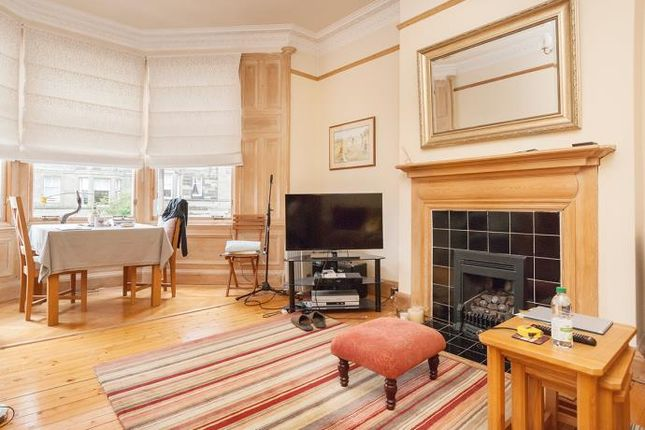 Thumbnail Flat to rent in Murrayfield Gardens, Edinburgh