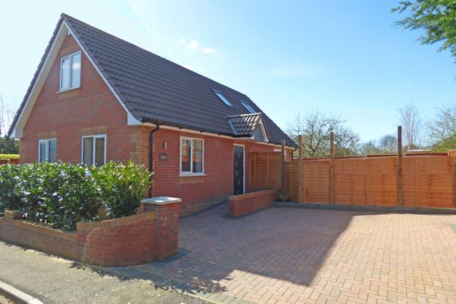 Thumbnail Detached bungalow for sale in Overcombe, Templecombe