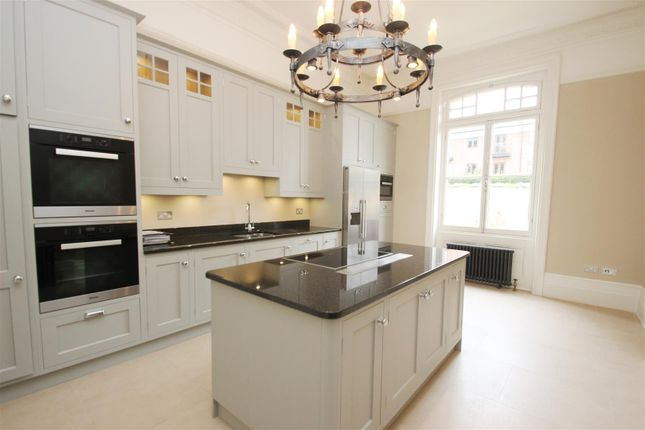 Thumbnail Mews house to rent in Mansion House Drive, Stanmore