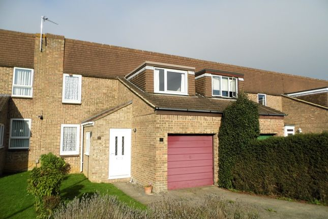 Thumbnail Terraced house to rent in Ridge Nether Moor, Swindon