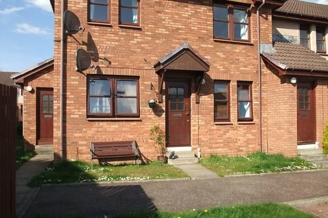 Thumbnail Property to rent in Lochshot Place, Livingston