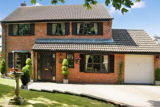 Thumbnail Detached house for sale in Belton Lane, Grantham