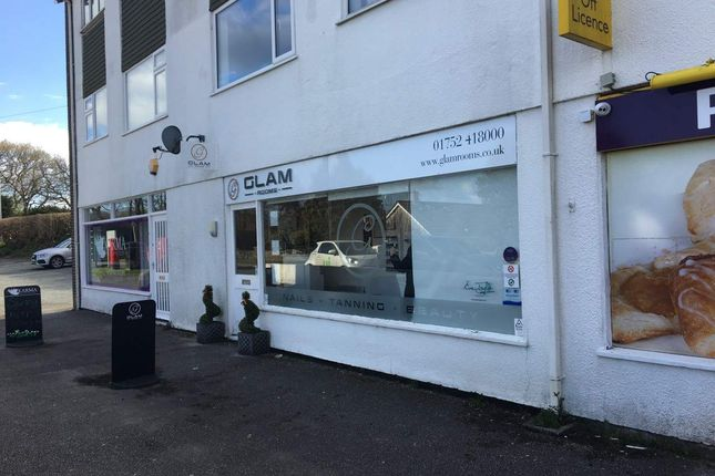Commercial property for sale in Plymouth, Devon