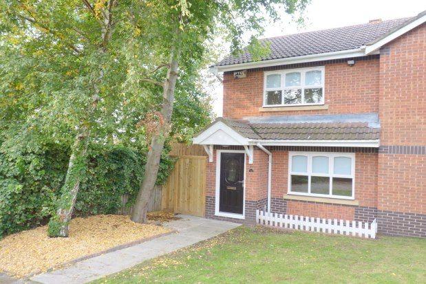 Thumbnail 2 bedroom property to rent in Broadheath Avenue, Prenton