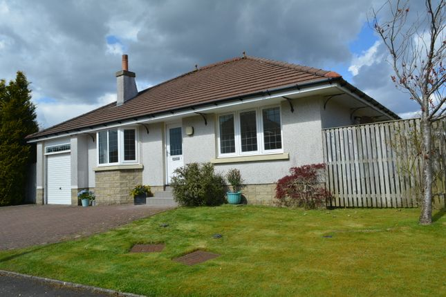 Thumbnail Detached bungalow for sale in 3 Beauly Crescent, Newton Mearns, Glasgow