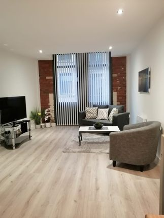 Thumbnail Flat for sale in Conditioning House, Cape Street, 102, Yorkshire