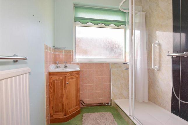 Shower Room of Arcadia Road, Istead Rise, Kent DA13