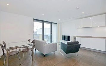 Thumbnail Property to rent in City Road, London