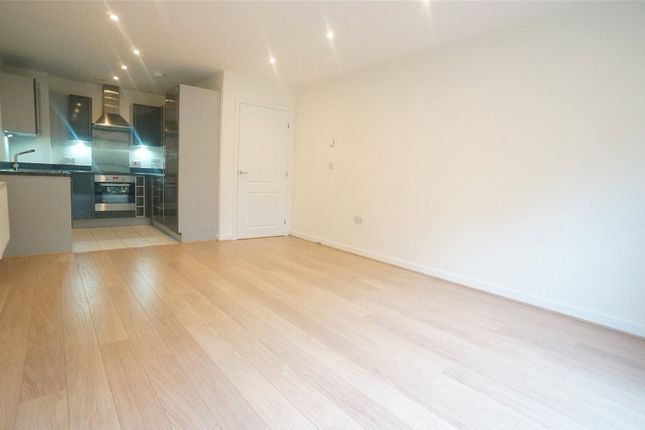 Thumbnail Flat to rent in Teal House, 90 Bexley High Street, Bexley