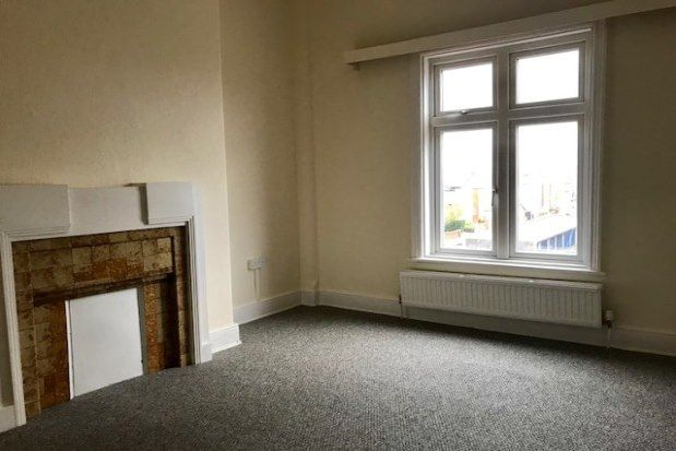 Thumbnail Flat to rent in Leicester Street, Southport