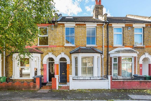 Thumbnail Terraced house for sale in Dacre Road, Bushwood Area