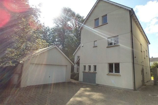 Thumbnail Detached house for sale in Tavistock Road, Plymouth