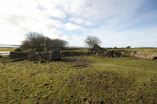Thumbnail Land for sale in St. Neot, Liskeard
