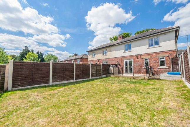 Thumbnail Semi-detached house for sale in Firthcliffe Terrace, Liversedge