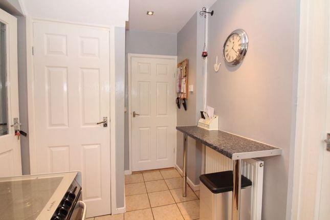 Kitchen of Whitethorn Road, Wordsley, Stourbridge DY8