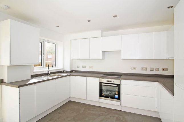Thumbnail Terraced house for sale in Norman Road, Belvedere