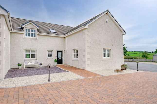 Thumbnail Country house for sale in 6 East Raw Steadings, Moscow, Kilmarnock