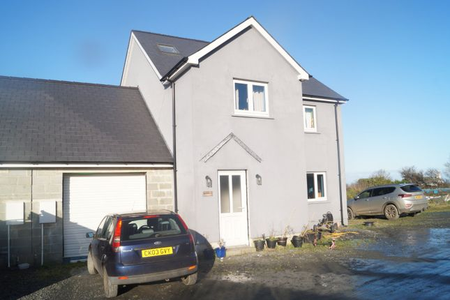 Link-detached house for sale in Tanygroes, Cardigan, 2Je