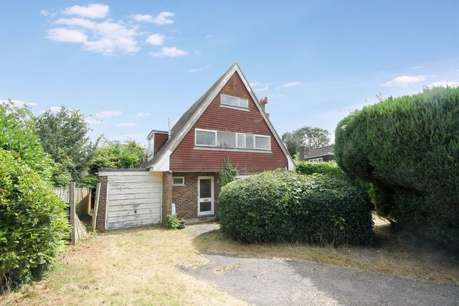 Thumbnail Detached house for sale in Stream Lane, Hawkhurst, Cranbrook