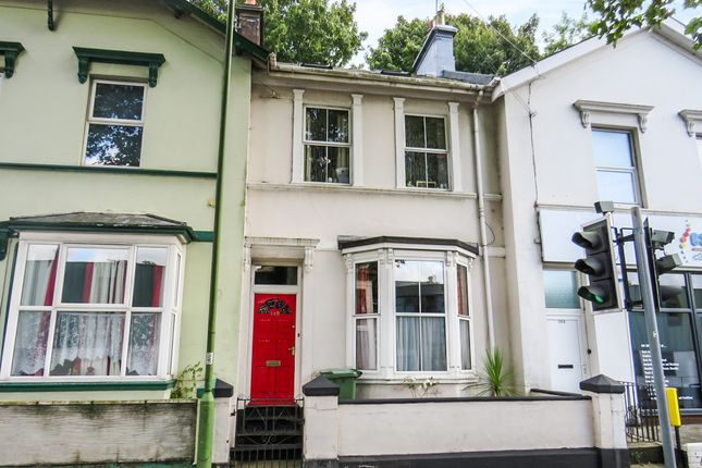 Thumbnail Terraced house for sale in Lymington Road, Torquay