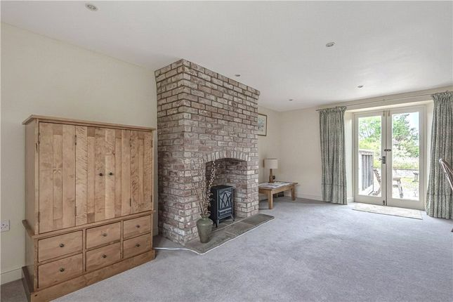 Living Room of Granary Court, West Mudford, Yeovil, Somerset BA21