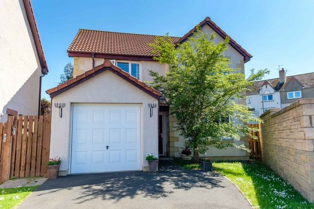 Thumbnail Property for sale in Inchkeith Grove, Tranent, East Lothian