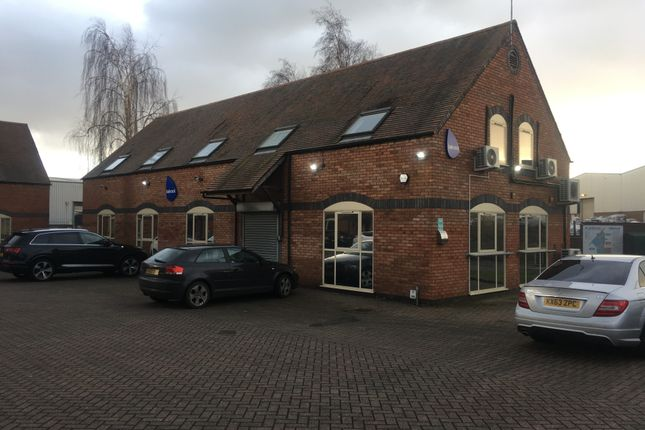 Thumbnail Office to let in 13 The Courtyard, Roman Way, Coleshill
