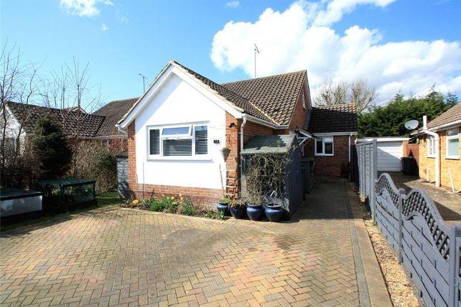 Thumbnail Semi-detached bungalow for sale in Ainsdale Close, Durrington, Worthing
