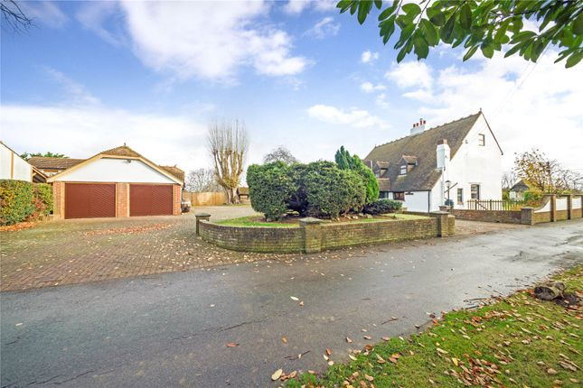 Thumbnail Detached house for sale in Jacobs Lane, Hoo, Kent