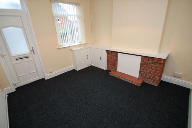 Lounge of Frederick Avenue, Penkhull, Stoke-On-Trent ST4