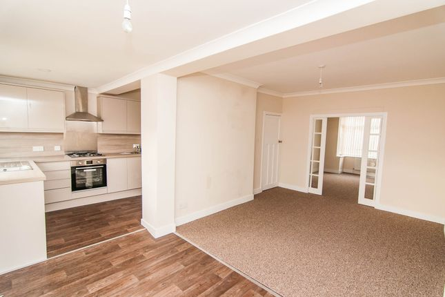 Open Plan of Finch Road, Doncaster DN4