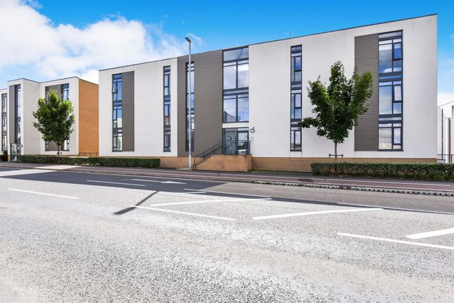 Thumbnail Flat for sale in Firepool View, Taunton