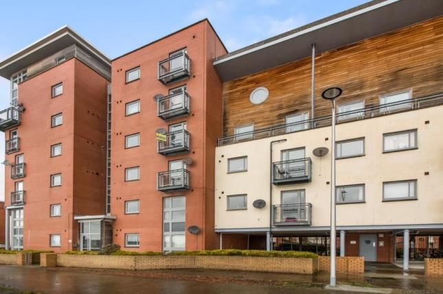 Thumbnail Flat for sale in Marine Parade, Dundee, Angus
