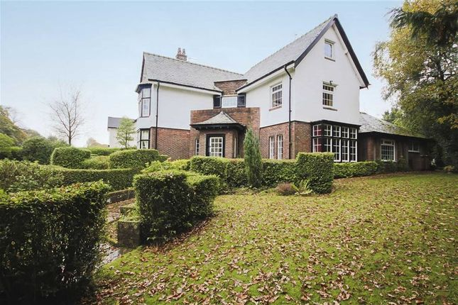 Thumbnail Detached house for sale in Preston New Road, Mellor Brook, Blackburn