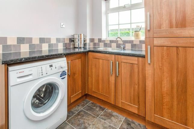 Utility of Meadow Court, Scruton, North Yorkshire DL7