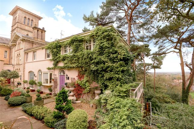 Thumbnail Mews house for sale in Woodbrook Road, Alderley Edge, Cheshire