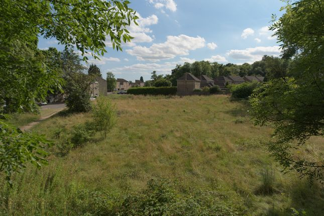 Thumbnail Land for sale in Alberta Close, Corby