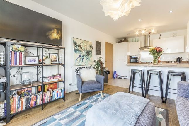 2 bed flat for sale in Copper Dome Mews, Newport NP19 - Zoopla