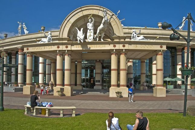 Thumbnail Retail premises to let in The Trafford Centre No Street Name, Manchester