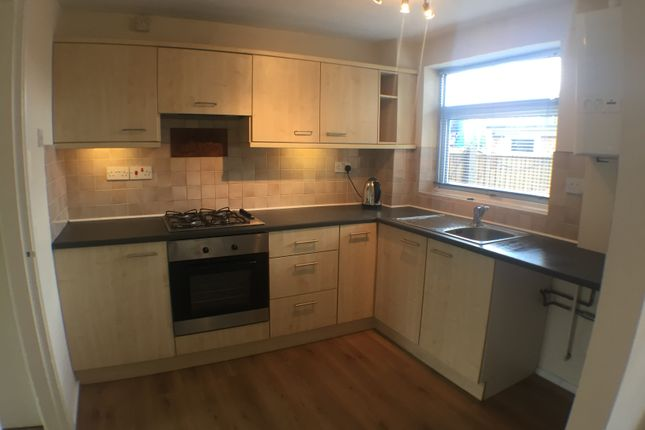 Thumbnail Semi-detached house to rent in The Oaklands, Kidderminster