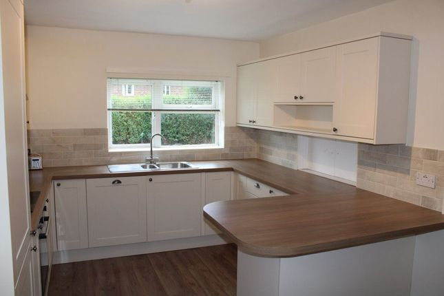 Thumbnail Property to rent in Trenchard Road, York
