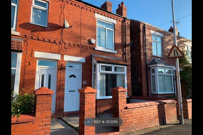 Thumbnail Semi-detached house to rent in Beech Road, Stockport