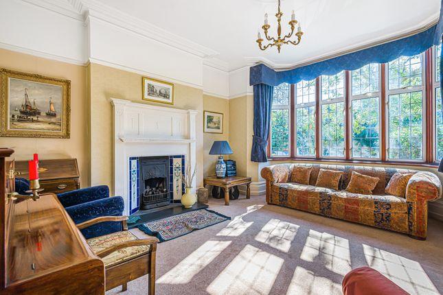 Thumbnail Semi-detached house for sale in St. Austell Road, Blackheath